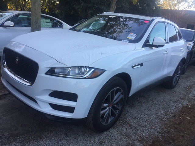 pre owned 2017 jaguar f pace 20d premium suv in charleston ja1626l jaguar west ashley. Black Bedroom Furniture Sets. Home Design Ideas